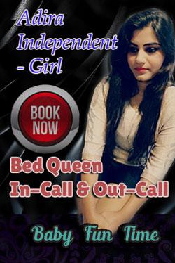 VIP escort agency in Bangalore