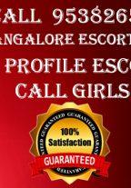 Independent escort in Bangalore